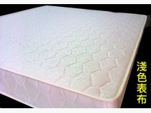 二線獨立筒3.5尺床墊 可接訂做單人床墊全新