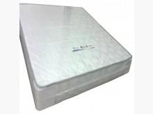 [全新] 二線獨立筒5尺床墊 強化棉+支架雙人床墊全新