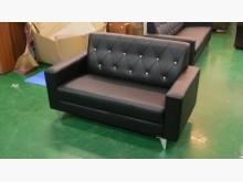 [全新] 宏品二手BN306鑽石雙人皮沙發雙人沙發全新