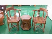 [全新] TK505*全新葡萄柚木房間椅*其它桌椅全新