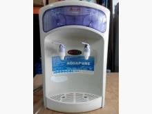 [7成新及以下] 九成新元山桶裝桌上溫熱機開飲機有明顯破損