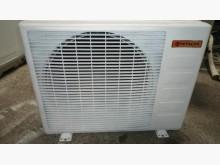 [9成新] 黃阿成~日立1噸分離式冷氣洗衣機無破損有使用痕跡