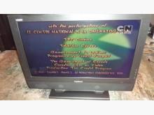 [9成新] 黃阿成~聯碩37型液晶電視電視無破損有使用痕跡