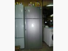 國際380公升冰箱二年保固冰箱有輕微破損