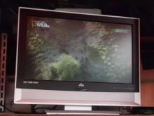 [9成新] 黃阿成~景新32型液晶電視電視無破損有使用痕跡