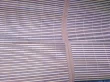 可收的竹蓆其它有輕微破損
