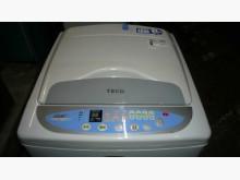 [9成新] 黃阿成~東元10公斤單槽洗衣機洗衣機無破損有使用痕跡