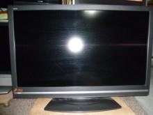 聲寶42吋液晶色彩鮮艷畫質清晰電視有輕微破損
