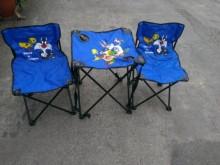 華納家族休閒桌椅組合其它桌椅全新