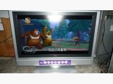 [9成新] 黃阿成~明碁37型液晶電視電視無破損有使用痕跡