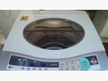 [9成新] 黃阿成~三洋11公斤單槽洗衣機洗衣機無破損有使用痕跡