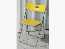 摺疊椅.塑膠椅.二手其它桌椅有輕微破損
