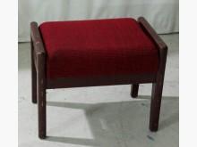 毛線布面化妝椅其它桌椅有輕微破損
