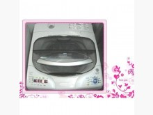 三菱11公斤日本原裝風乾功能洗衣機無破損有使用痕跡