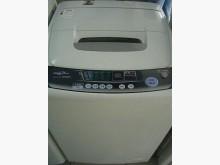 [8成新] 歌林9公斤洗衣機~已拆洗內筒洗衣機有輕微破損