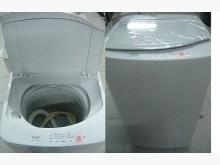 [9成新] 商家拆洗內筒~夏普5公斤洗衣機無破損有使用痕跡