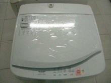 [9成新] 小資最愛~夏普5公斤洗衣機無破損有使用痕跡