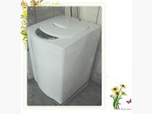 [9成新] 東芝10公斤洗衣機*拆洗內筒洗衣機無破損有使用痕跡