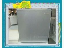 [8成新] 聲寶單門小冰箱~乾淨無臭味冰箱有輕微破損