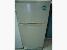 [9成新] LG 中古小雙門電冰箱~撿便宜冰箱無破損有使用痕跡