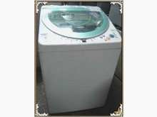 [9成新] 洗脫烘一次完成*國際變頻洗衣機洗衣機無破損有使用痕跡