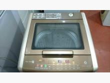 [9成新] 惠而浦15公斤~【強化玻璃上蓋】洗衣機無破損有使用痕跡