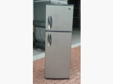 [9成新] LG239公升雙門冰箱~全省配送冰箱無破損有使用痕跡