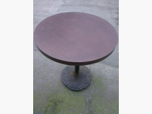 [95成新] 全新實木貼皮桌面餐桌近乎全新