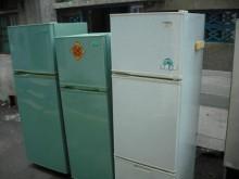 [8成新] 冰箱售冰箱有輕微破損
