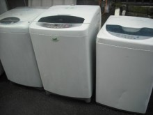 [9成新] 洗衣機7-14公斤售3-4.5k洗衣機無破損有使用痕跡