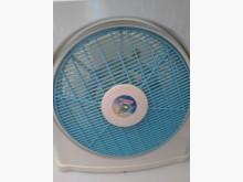 [8成新] 旭光牌奈米電扇可除臭、殺菌、防霉電風扇有輕微破損