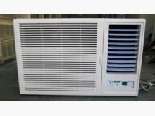 [95成新] ♥恆利♥R410A禾聯6~8坪窗型冷氣近乎全新
