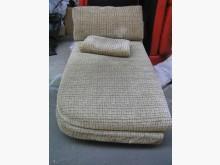 布的貴妃椅L型沙發無破損有使用痕跡