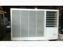 [8成新] 窗型冷氣3500元保固一年窗型冷氣有輕微破損