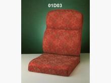 [全新] D03彩織綢緞布椅墊 滿7片免運木製沙發全新