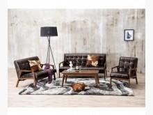 [全新] 瓦爾德休閒沙發組~可拆買多件沙發組全新