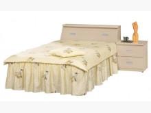 [全新] 時尚傢俱-A全新黃金海岸單人床組單人床架全新