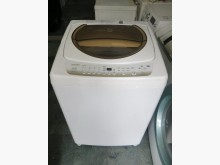 [95成新] ♥恆利♥東芝11公斤星鑽不鏽鋼洗衣機近乎全新
