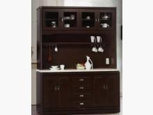 [全新] 賽揚6尺餐櫃(整組)碗盤櫥櫃全新