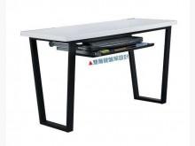 [全新] 安德斯4尺白色兩用書桌電腦桌/椅全新