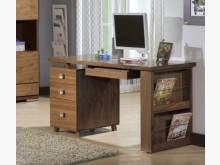 [全新] 布萊恩4.5尺胡桃電腦書桌電腦桌/椅全新