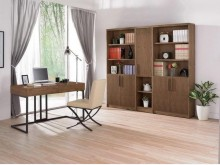 [全新] 艾德斯4尺書桌*可打折書桌/椅全新