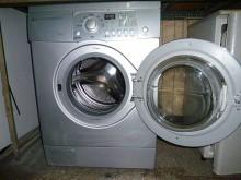 [8成新] LGDD變頻滾筒式洗脫烘9公斤洗衣機有輕微破損
