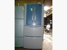 [8成新] 國際四門620公升冰箱極新又漂亮冰箱有輕微破損
