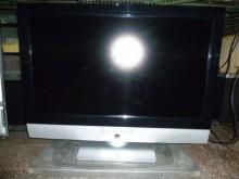 [8成新] 李太太~大同37吋液晶色彩鮮艷電視有輕微破損