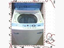 [9成新] 拆洗內槽聲寶洗衣機風乾10公斤洗衣機無破損有使用痕跡