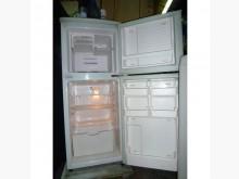 [8成新] 聲寶美滿.環保.大雙門冰箱~極新冰箱有輕微破損