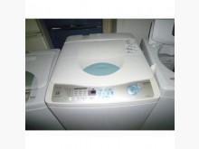 [8成新] 三菱日製10公斤三個月保證極新洗衣機有輕微破損