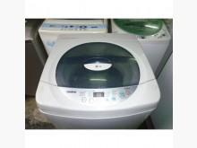 [8成新] 翁小姐12公斤洗衣機兩年保固洗衣機有輕微破損