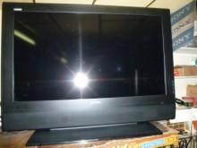 [8成新] 李太太~禾聯47吋液晶色彩鮮艷電視有輕微破損